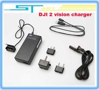 2014 Original Dji charger battery charging units for  DJI Phantom 2 Vision quadcopter free shipping 2014
