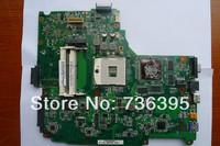 For ASUS N61JA N61JQ Laptop motherboard system board, 100% Tested ok