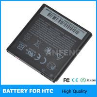 New Battery BG86100 for HTC Sensation XE Z715e G18 EVO 3D & Amaze G17 1730mAh