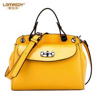 free shipping Bags  summer one shoulder cross-body small portable cowhide bag mini fashion women's cross-body handbag