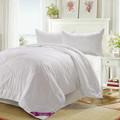 Epic  Kg Home Textile Hotel uHome Handmade Mulberry Silk Quilt Stitching Full Seasons Silk Blanket Comforter Bedding SetsUS piece
