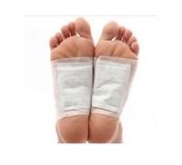 400packs=600pcs/lot Kinoki Detox Foot Pads Patches with Adhesive / No Retail Box(400pcs=200pcs Patches+200pcs Adhesives)