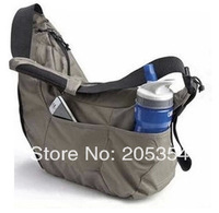 Free shipping!Free Shipping! Genuine Lowepro Po the Passport Sling PS SLR Camera Bag Travel Bag Shoulder Camera Bag