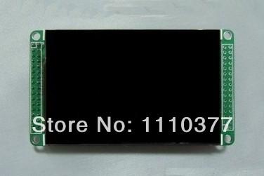 IPS 3.5 inch HD TFT LCD module ILI9481/ILI9486L/HX8357A drive IC 480*320 (Not touch panel)(China (Mainland))