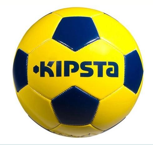Free Shipping 2014 new style soccer ball size 4 soccer ball kids football balls indoor football futsal football(China (Mainland))