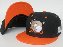 popular orange baseball