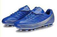 Football shoes broken gel nails spike football shoes men football shoes football child shoes lovers design