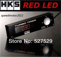 JDM  Universal Auto turbo Timer Timers Relay Controller Kit Red LED New TYPE 0 41001-AK009