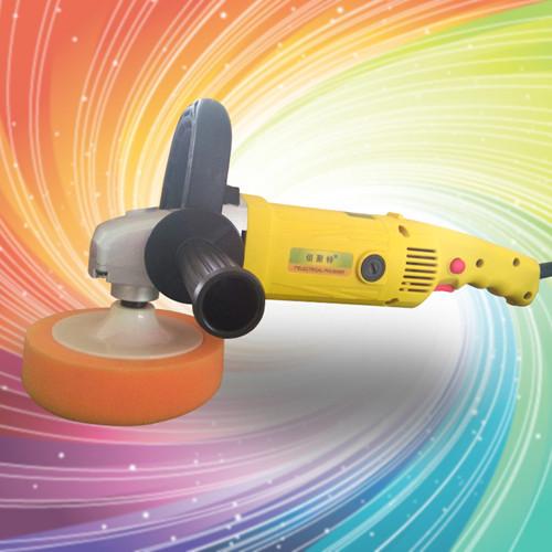 Car beauty tools professional car polisher polishing machine vehienlar floor dual(China (Mainland))