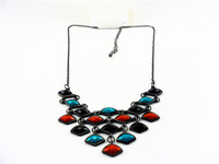 Fashion accessories personalized Women trend necklace f 2