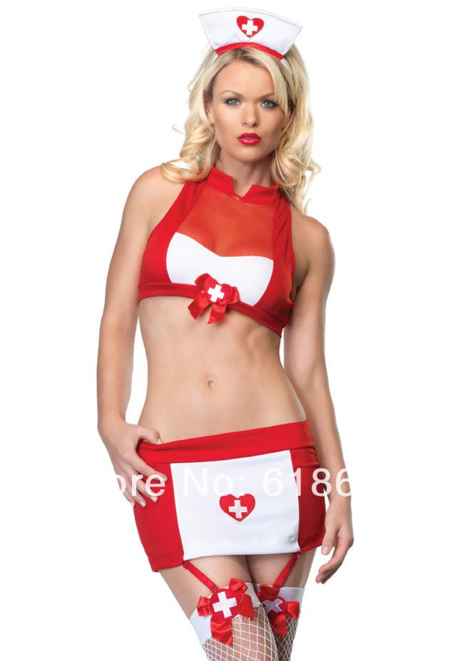 Женские эротические костюмы с доставкой