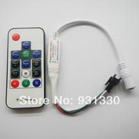 LED Symphony Controller For Digital Color LED Strip WS2811 WS2812B Strip DC5V