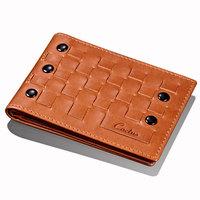 Cactus cactoid genuine leather travel documents set travel documents set