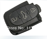 for Audi 3 button remote key 433mhz : 4D0837231K model ( 4D0 837 231K )