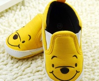 2014 brand baby shoes boy cartoon shoes baby spring&autumn shoes kids first walkers baby boy first walkers sneakers