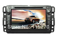 Buick Enclave 2007--2012  DVD Player Android GPS Navigation Radio Stereo Video Bluetooth,Wifi,3G Steering Wheel Control