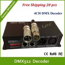 dmx rgb led controller price