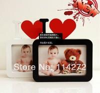 Desktop  love photo frame live photo frame decoration i love 6 inch Desktop picture show