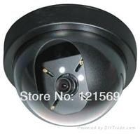 Wireless IR Dome IP Camera MS-IPCAM208