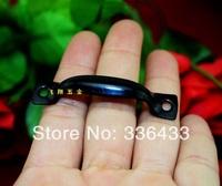 52 * 11MM antique handle / metal handle / mini Handle / Black