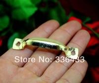 52 * 11MM antique handle / metal handle / mini Handle / yellow