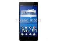 Original 5.5 inch OPPO find 7 X9077 quad core  Snapdragon MSM8974AB 2K 2560x1440 screen 3G ram 32G rom LTE 4G smart phone