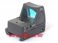 Trijicon Style RMR Red Dot Sight Reflex with Picatinny Rail Mount Metal - Free shipping