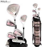 Polo golf sets of pole extension golf ball rod women's 6 spreade