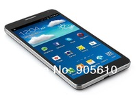 M-HORSE N9000W Smartphone 5.5 inch QHD Screen MTK6572W Dual Core Android 4.2 3G GPS 4GB ROM