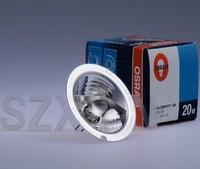 OSRAM 41900SP 12V 20W 8D 41900 SP GY4 Halogen lamp HALOSPOT 48 Free shipping
