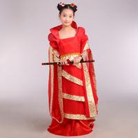 Child costume clothes houndsberry female child women's clothing houndsberry skirt