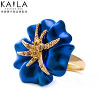 Birthday gift kaila ericaceae ring female fashion finger ring