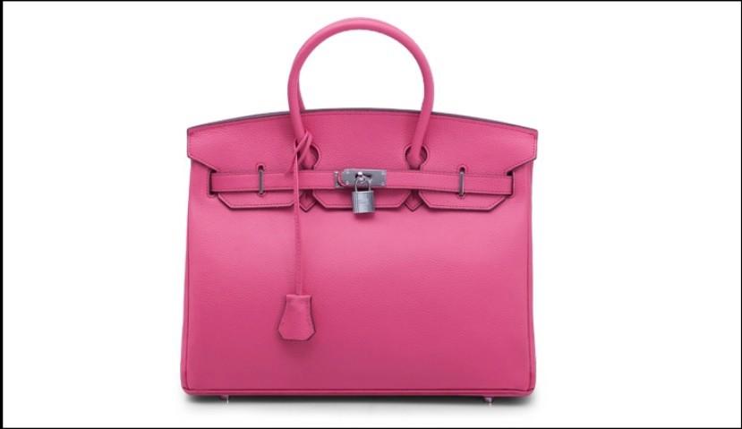 Sac en cuir véritable sac à main en peau de vache platine, togo féminine's 30 35 mode fermoir en argent or, buckle3d 1650cm classicquallity platine, sac portable