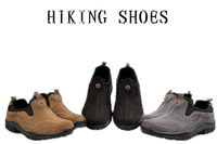 2014 new arrival men athletic shoes hiking shoes/shoe  free shipping