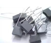 10pcs,  Polyester Film Capacitors Radial  275V 472 0.0047UF