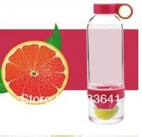Mini order $10(mix order) freeshipping lemon juice manually energy cup juice bottle 800ml juicer