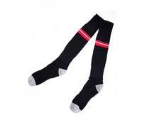 2014 World Cup  Cotton  Men nylon velvet bottom soccer boots knee socks wholesale towel. Free shipping