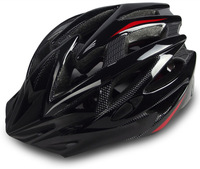 NEW Cycling Bicycle Helmet BMX Bike Ultralight Safety Helmet red&black