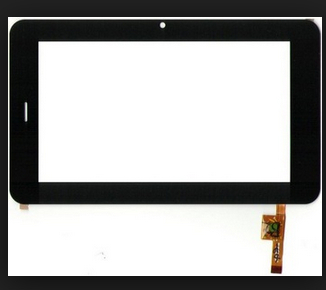 Панель для планшета 7