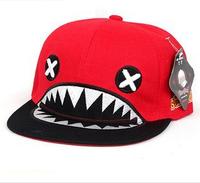 2014 Korean cartoon women/men fashion sport caps new hip-hop style unisex hats brand cotton baseball caps