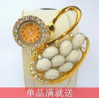 Do not contain electronic Bohemia 2014 fashion leather bracelet watch female