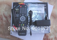Free shipping china post hongkong post Original azamerica S1001 Full hd receptor iks sks iptv