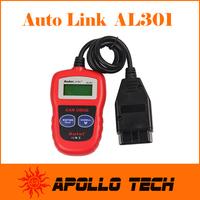 [Autel Authorized Distributor] AL301 Auto Link OBDII/CAN Code Reader Auto Link AL301 BRAND NEW Authorized Autel Distributor