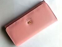 New arrival HOT selling  high quality multi-function  women wallet fashion purse (CPW43-1)