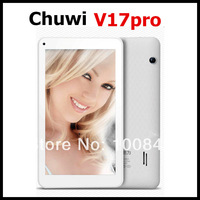 Chuwi V17PRO Android 4.2 Tablet PC RK3026 Dual  core 7inch Capacitive Screen 1024x600 8GB