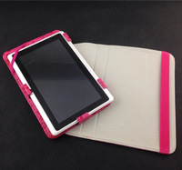 "360 rotating Universal Tablet Protective Case & Stand Cover For Lenovo/Cube/Onda/Pipo/Ainol/Samsung 7"" Tablet MID PC"