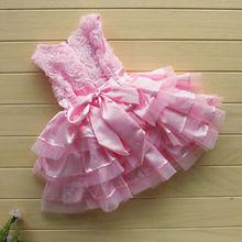 popular easter baby dress