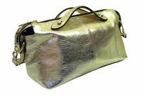 2014 summer women bag genuine leather handbag women fashion solid bag leather shoulder bag mother's day gift free shipping v2
