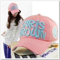 new 2014 spring Baseball cap women's chris summer casual fashion sun-shading cap