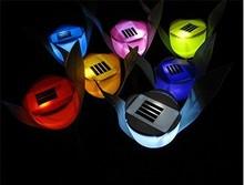 solar powered mini lights promotion